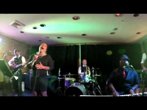 Electric Culture Band-If I Ain't Got You (Alicia Keys)