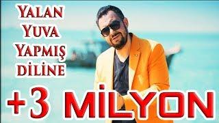 HÜSEYİN KAĞIT - YUVA YAPMIŞ DİLİNE | Official Video 2018