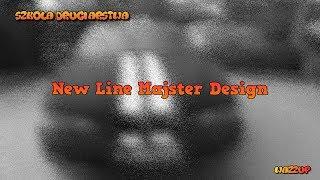 Szkoła Druciarstwa New Line Majster Design Wazzup :)