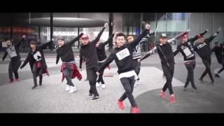 Трейлер Шаг Вперёд 6 под музыку - SandR  -  Лирика Души
