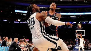 Download NBA Fights and Heated Moments (2019-20) *PART 3* Mp3 and Videos