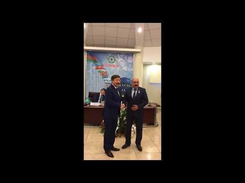 Mehmet Nuri Parmaksız Yusuf Has Hacib Madalyası