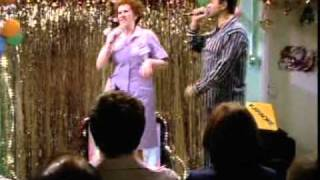 The Catherine Tate Show [Bernie featuring George Michael singing]