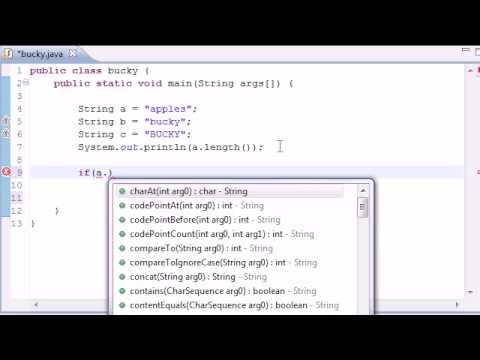 java-programming-tutorial---87---series-finale