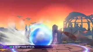 Evo Smash Bros Wii U 2017 Disney XD Live Stream Announcement