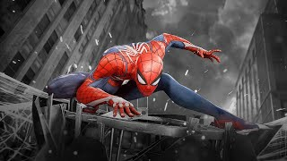Marvel's Spider-Man's Creative Director Talks Mary Jane, Kratos, and More