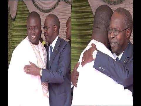 Le PM Chez Bamba Fall pour lui présenter ses condoléances