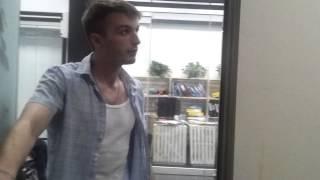 ЮБК - Обзор стеклянных распашных дверей