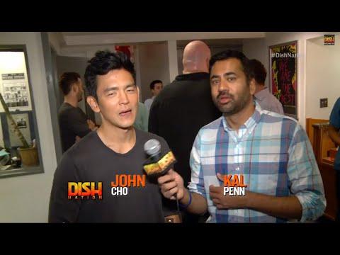 "Kal Penn and John Cho: ""Harold & Kumar"" 10th Anniversary Cast & Crew Reunion"