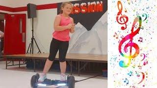 ШКОЛА в США: КТО НА ЧТО СПОСОБЕН! Шоу талантов в младшей школе. Valentina OK LifeinUSA (жизнь в США)