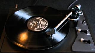 Phil Collins - Something Happened On The Way To Heaven (HQ) - vinyl