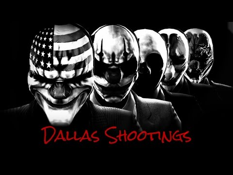 Dallas Shootings (U.S)