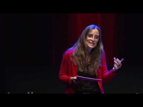 Healthy Masculinity: The Power of Men's Personal Stories | Jocelyn Lehrer | TEDxIndianaUniversity