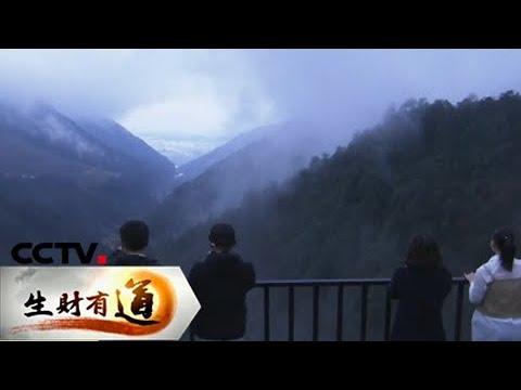 《生财有道》 20180102 过往云朵客 不变民宿情 | CCTV财经