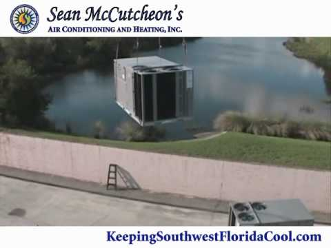 Commercial Air Conditioning - Sarasota Florida
