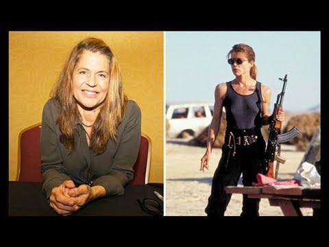 Terminator 6 Set Photos: Sarah Connor Star Linda Hamilton BACK 27 Years After Terminator 2