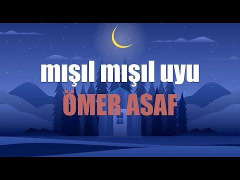 Özdemir Asaf-Özlem (Uykudayım Yanımda Sen...)