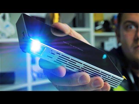 Лучший Карманный LED