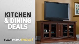 Black Friday Tv Stands By Pemberly Row // Amazon Black Friday Countdown