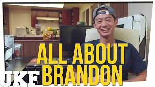 Get To Know Me Tag: Brandon Choi