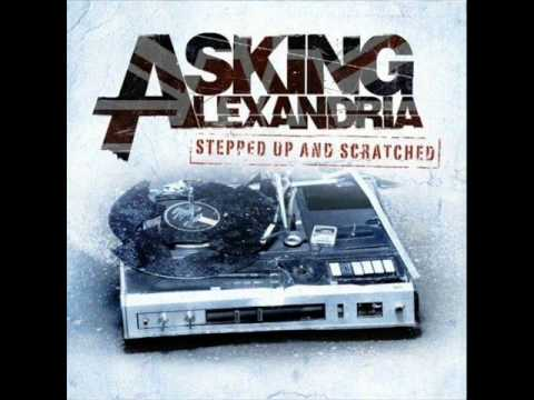 Asking Alexandria - Not the American Average [J. Rabbit Remix] ♫♪