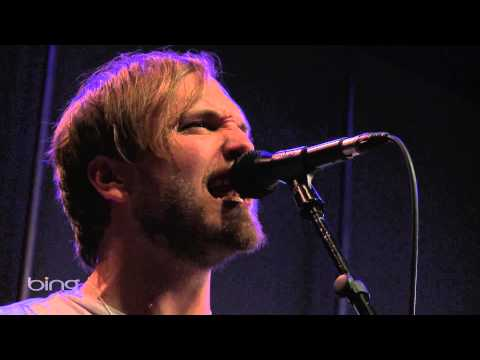 The Wild Feathers - Left My Woman (Bing...