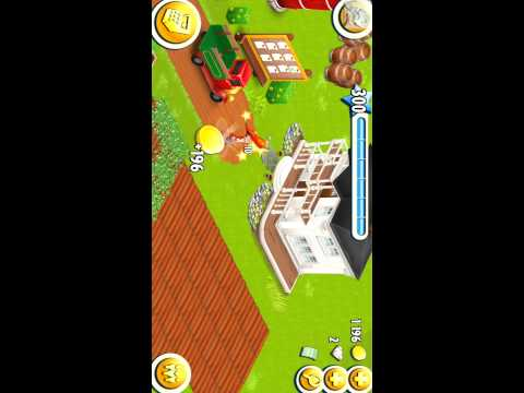 Hayday Level Hilesi