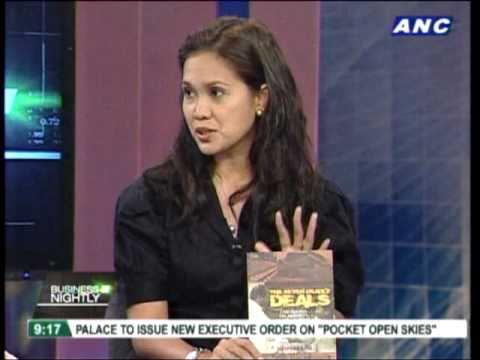 Legal issues hounding NAIA airport terminal 3 (NAIA-3) in Manila