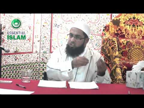 The Friends of Allah - Imam Abul Hasan ash Shadhili