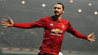BICARA EPL - Ibrahimovic, Mourinho terus hangatkan perpindahan EPL