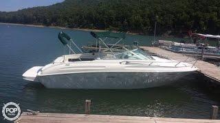 [UNAVAILABLE] Used 2000 Sea Ray 215 in Charleston, West Virginia