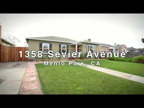 Menlo Park Home For Sale   Brett Caviness Silicon Valley Real Estate Expert