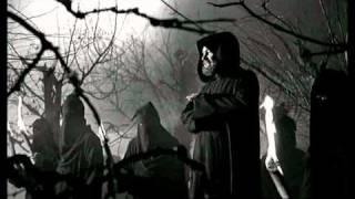 La maschera del demonio, sequenza iniziale