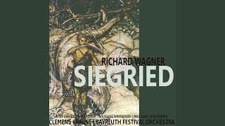 Siegfried: Act III