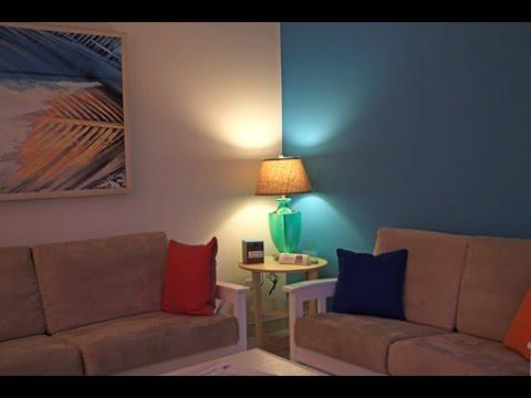 Aruba - Onde ficar? Boardwalk Small Hotel
