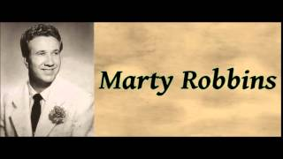 In The Valley - Marty Robbins