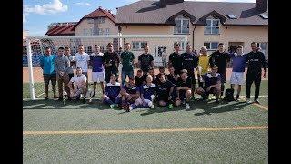 II Turniej w Myszyñcu o Puchar Prezes Banku Spó³dzielczego
