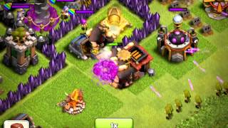 Clash of Clans [EPIC] The MOST EPIC Wizards in Clash of Clans History