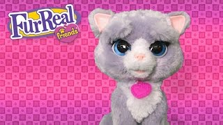 FurReal Friends Bootsie from Hasbro