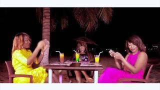 Viviane Chidid- No Stress (Clip Officiel)