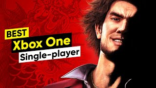 25 Best Xbox One Single-player Games of All Time [2021 Update]