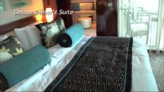 Norwegian Epic - Luxury at Sea