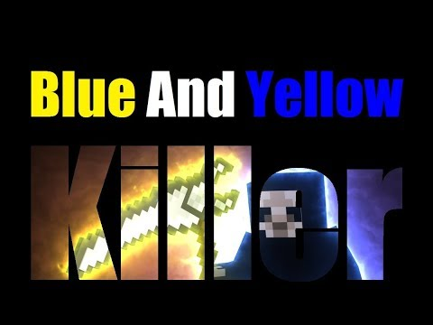 Blue And Yellow Killer (Music Video)