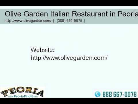 italian restaurant peoria il - Olive Garden Peoria Il