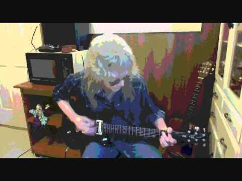 Van Zant-Help Somebody  (guitar cover) mp3