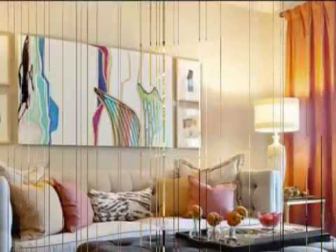 id es d coration petit salon youtube. Black Bedroom Furniture Sets. Home Design Ideas