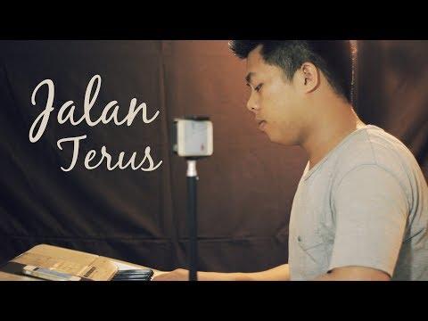 Jalan Terus - Afgan - Cover by Rusdi (Live Record)