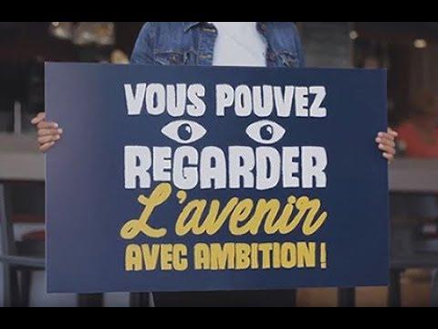 Le Mans Université : Notre ambition, c'est vous.