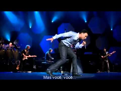 Ver Video de Jon Secada Jon Secada - Angel R@DIO P@namericana Itajubá
