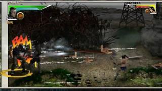 Unbound Saga: Gameplay Trailer
